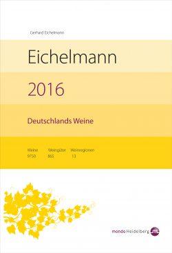 Eichelmann 2016 Bardong